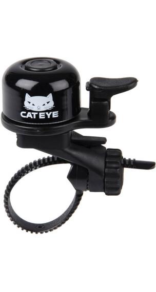 CatEye OH 1100 soittokello , musta